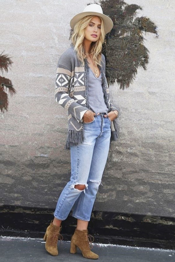 Best Boho Outfit Ideas to Wear Anywhere