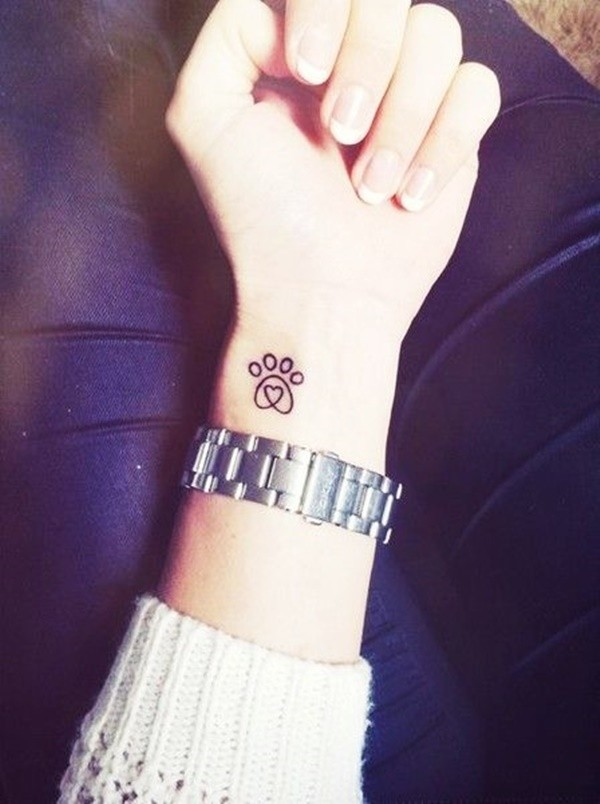 Cute Small Tattoo Designs for Girls
