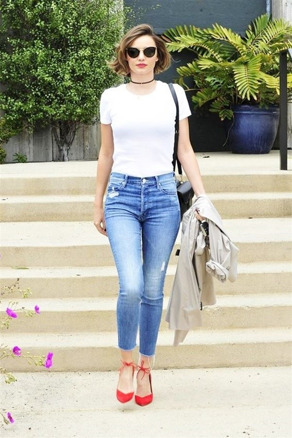 Unbelievable Ways To Wear Your Jeans To Office
