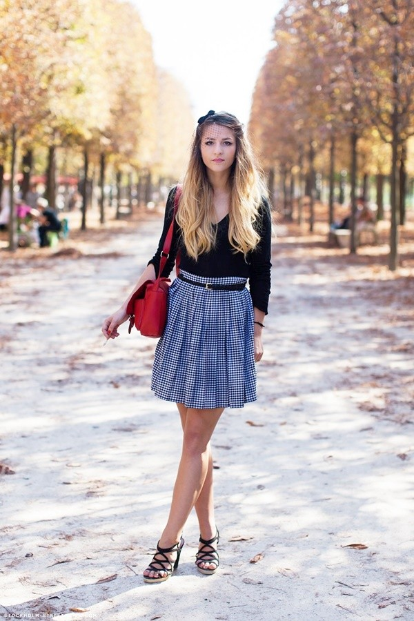 Perfect Spring Office Attires For Women