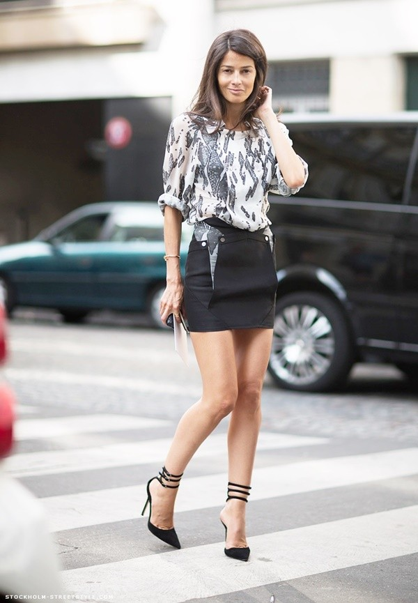 Styling Tips and Tricks For Petite Women