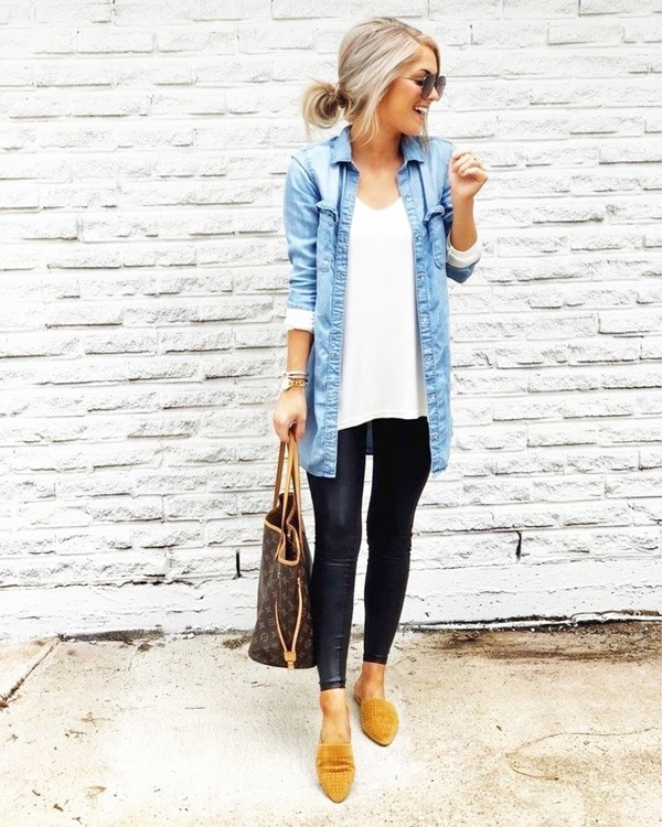 Secret Tips To Create More Outfits Without Shopping