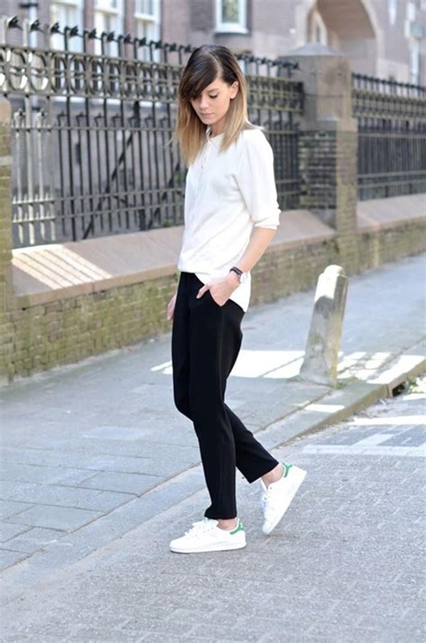 Casual Work Outfit Ideas For Summer 2019