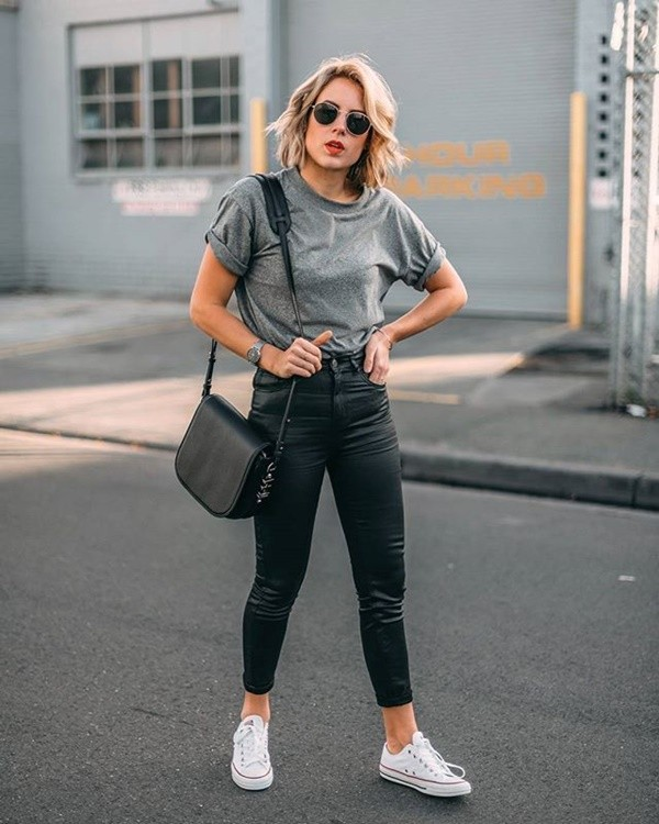 Minimalist Casual Style Ideas To Inspire Others
