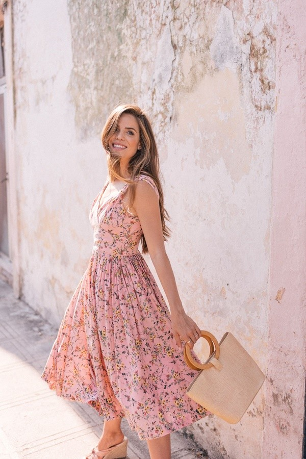 Cute Sundresses for Women For Summer 2019
