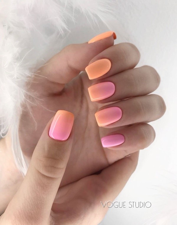 Trendy Summer Nail Colors of 2019