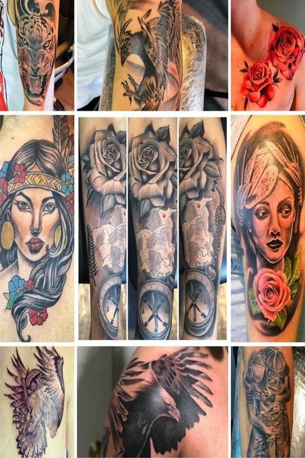 Things You Should Know Before Getting A Tattoo