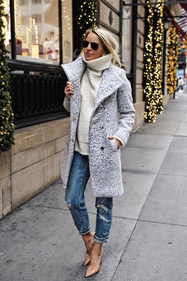 Winter Style Essentials You Need in Your Wardrobe