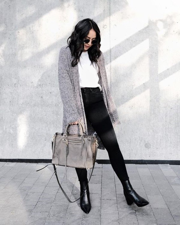 Trendy Back To School Outfits To Try This Winter