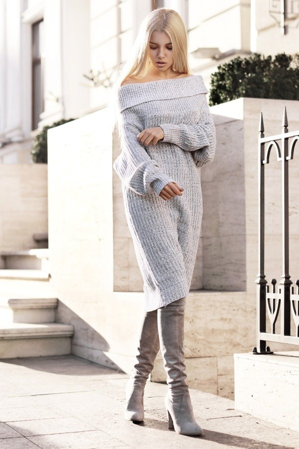 Jean-less Winter Outfit Ideas For Women